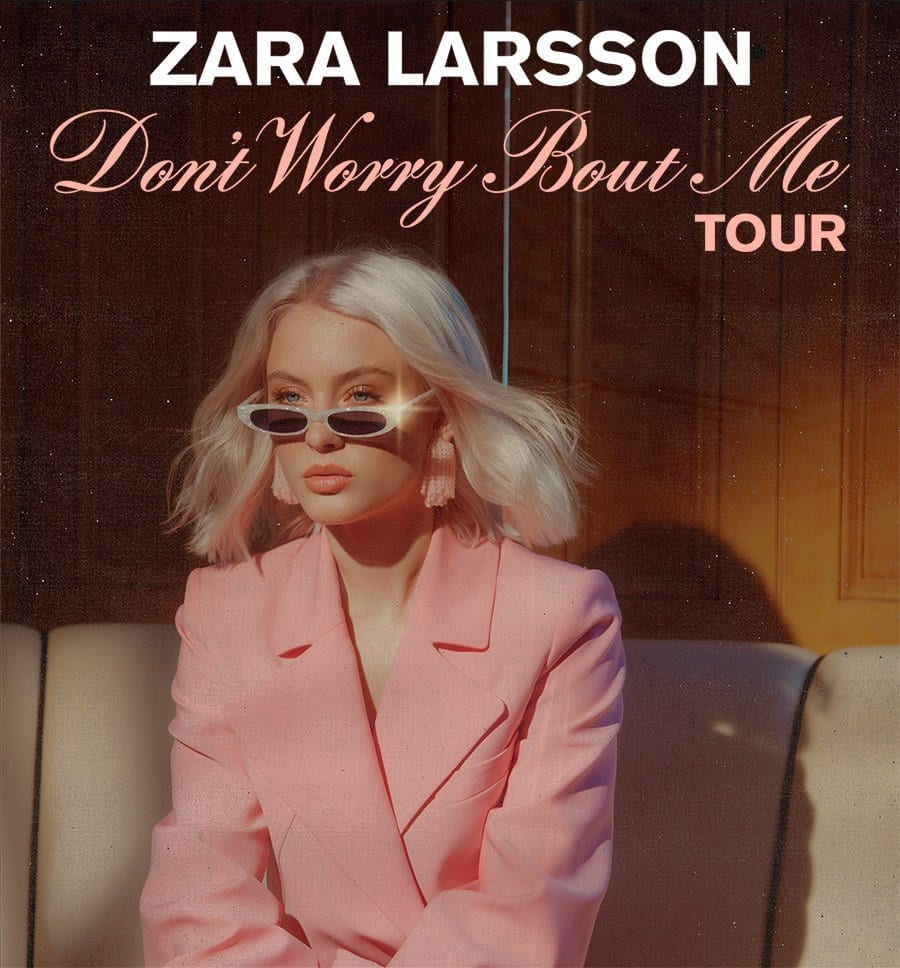 zara larsson dont worry about me